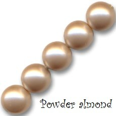 Powder Almond Pearl