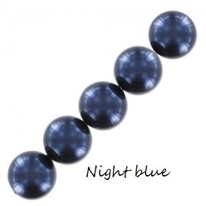 Night Blue Pearl